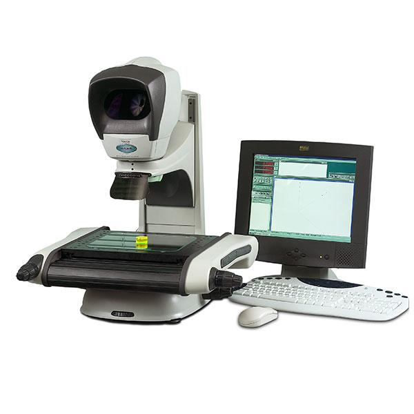 Hawk 5000 Measuring Microscope