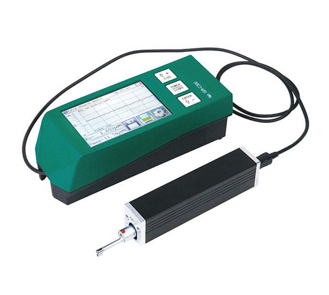 ISR-C300 Portable Surface Roughness Tester